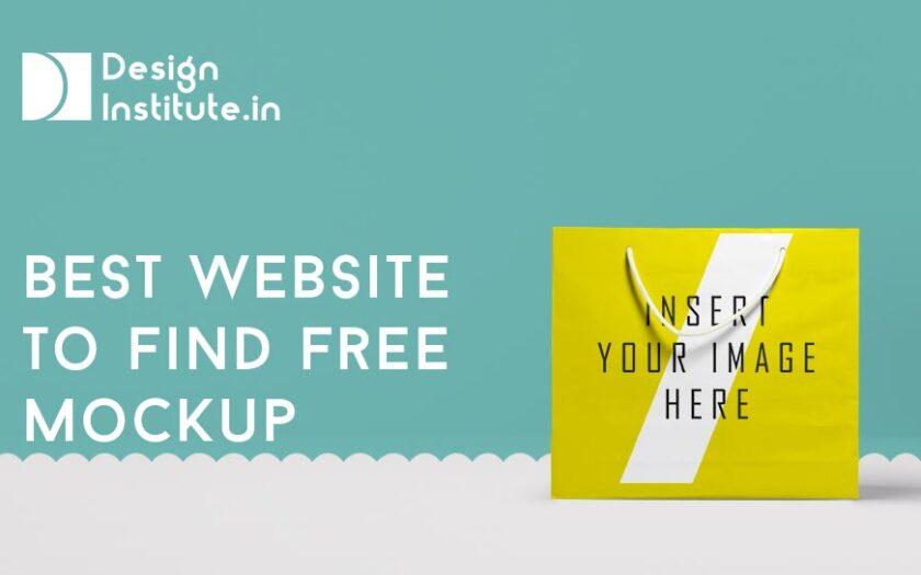 Best Website to Find Free Mockup