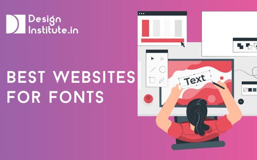 Best Websites For Fonts