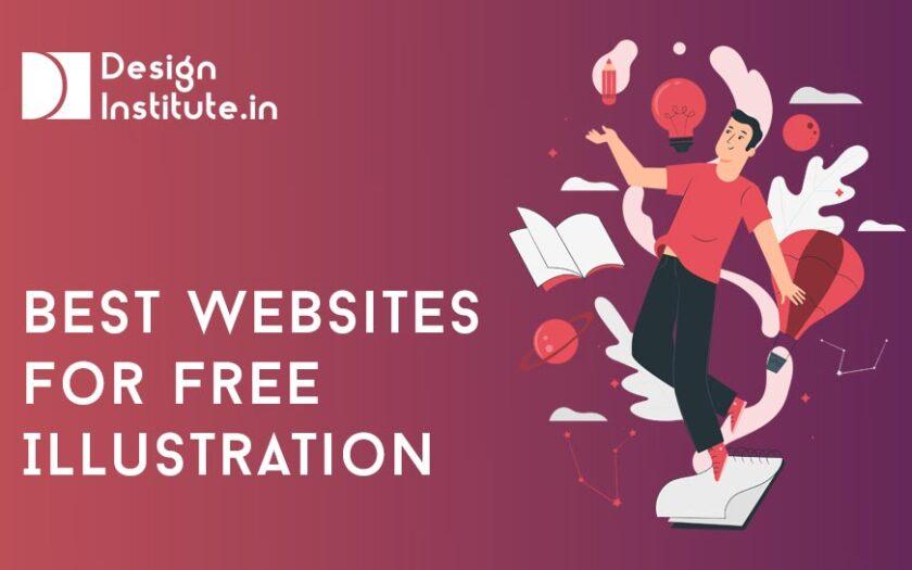 Best websites for finding Illustration