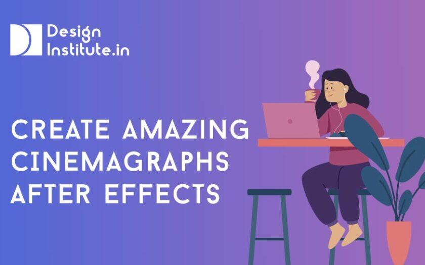 Create Amazing CINEMAGRAPHS