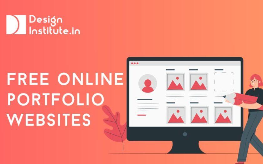 Free Online Portfolio Websites