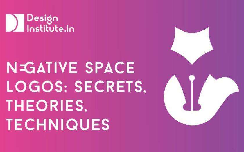 Negative Space Logos: Secrets, Theories, Techniques