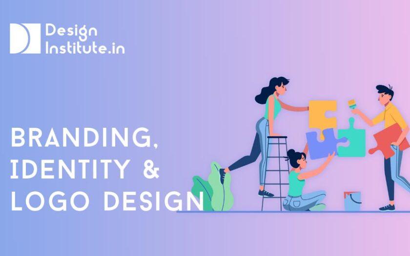 What is Branding, Identity & Logo Design